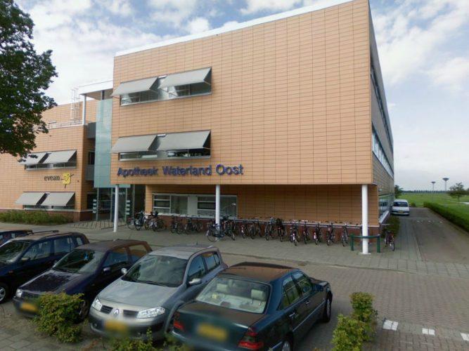 Waterlandziekenhuis Volendam
