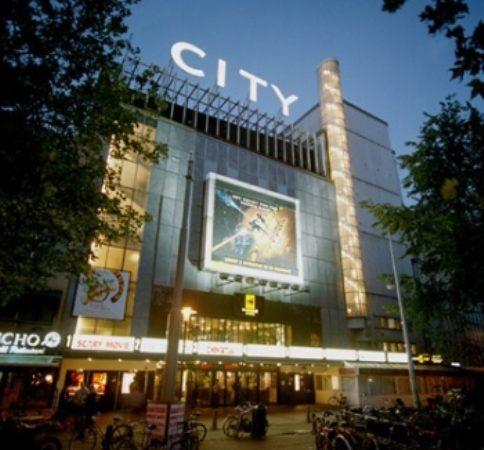 City Theater