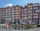 """Nieuwbouw 86 Appartementen """"De Havenmeester"""""""