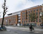 Renovatie Provinciegebouw Haarlem