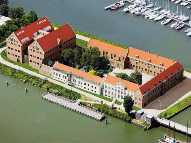 Renovatie Oostereiland
