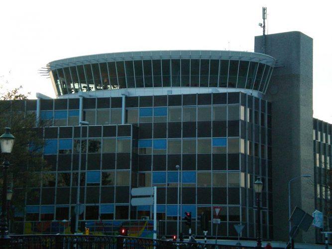 Kantoor UWV Haarlem