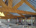 """Nieuwbouw Bredeschool """"de Hoge Akker"""" En Renovatie Sporthal """"de Groet"""""""