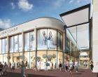 Renovatie Winkelcentrum Hilvertshof