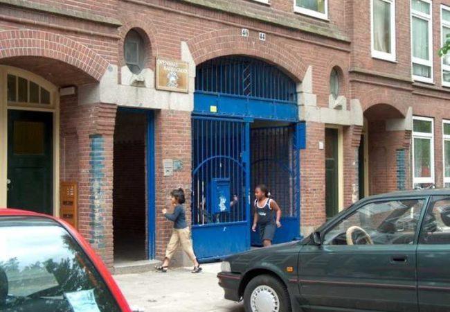 Renovatie Basisschool De Kraanvogel
