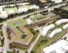 Nieuwbouw Zaans Medisch Centrum
