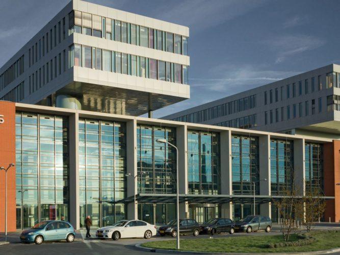 St. Antonius Ziekenhuis, Utrecht