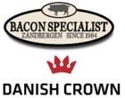Baco Danish Crwon