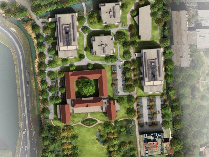Nieuwbouw Appartementen Missiehuis Te Hoorn