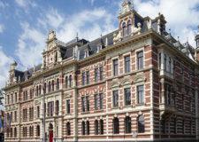 Renovatie Droogbak Te Amsterdam